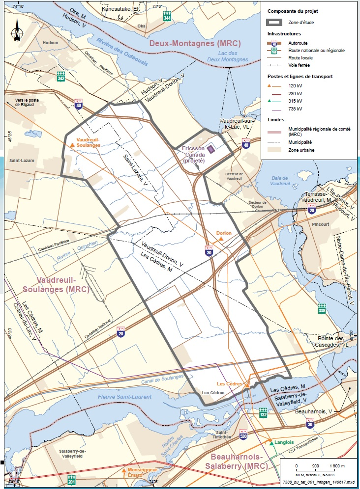 Projet-Hydro_Quebec-nouvelle-ligne-120-kilovolts-MRC_de-Vaudreuil_Soulanges-photo-courtoisie-publiee-par-INFOSuroit_com