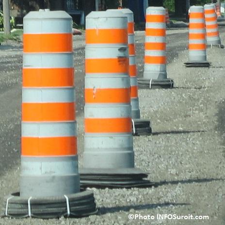 cones-oranges-travaux-routiers-chantier-construction-detour-Photo-INFOSuroit_com