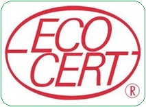 Certification Ecocert logo