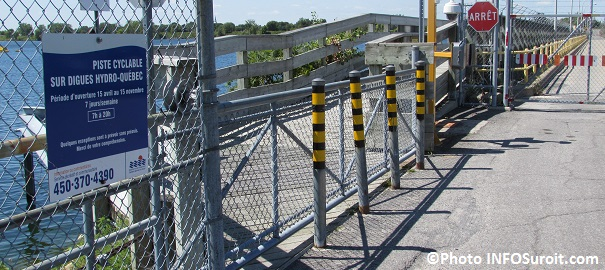 acces-cyclistes-barrage-Hydro-Quebec-a-Les-Cedres-depuis-Valleyfield-Photo-INFOSuroit_com
