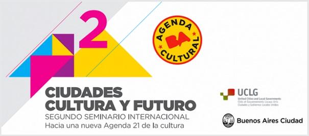 Agenda 21 de la Culture Visuel du congres mondial de Buenos Aires