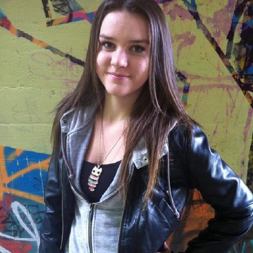 Florence_Tousignant-Lapointe 15 ans portee disparue Photo Police de Chateauguay