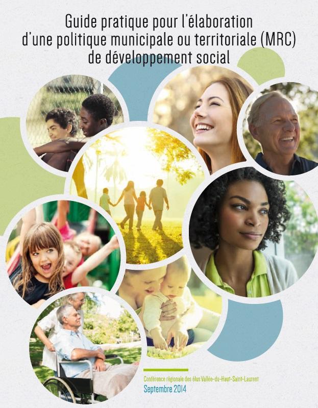 Guide pratique pour politique de developpement social CRE VHSL