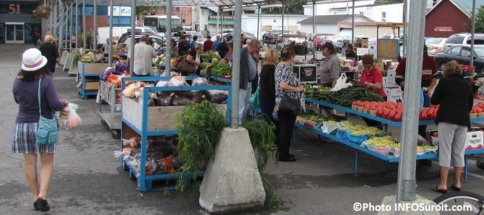 Marche public regional Valleyfield Fruits et legumes Photo INFOSuroit_com