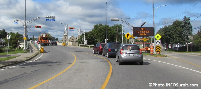 Pont Arthur-Laberge intersection D-Anjou et Salaberry Sud Photo INFOSuroit_com