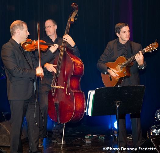 Soiree benefice HeritageSaint-Bernard Trio Jeux de cordes Photo DannyFredette