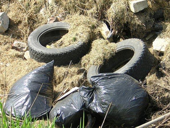 Depotoir_Sainte_Martine-remblai-dechets-sacs-poubelles-pneus-photo-ARRC-publiee-par-INFOSuroit_com