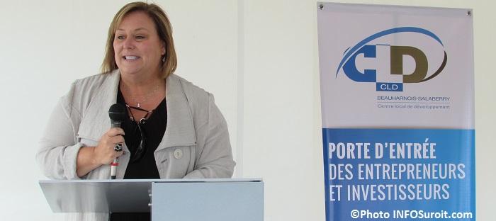 JoanneBrunet dg CLD Beauharnois-Salaberry Photo INFOSuroit_com