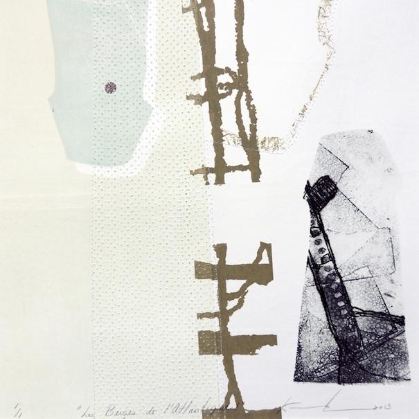 KarineLanderman oeuvre Les berges de l atlantique 2