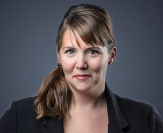 Melanie_Lefort candidate independante a Ste-Martine Photo courtoisie