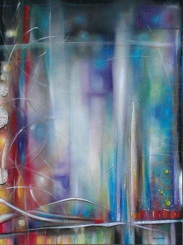 Oeuvre-Etoile_montante-artiste-Manon_Desserres-photo-courtoisie-publiee-par-INFOSuroit_com