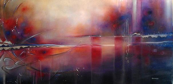 Oeuvre-Luminescence-artiste-Manon_Desserres-photo-courtoisie-publiee-par-INFOSuroit-com