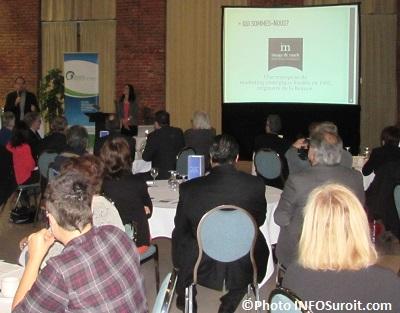 Presentation campagne de visibilite pour Beauharnois-Salaberry Photo INFOSuroit_com