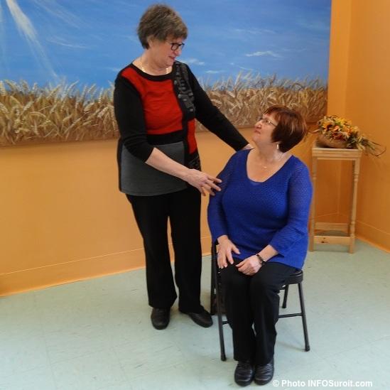 Programme-soins-palliatifs-a-domicile-CSSS-HautSt-Laurent-Diane_Gagnier-et-Francine_Rouleau-Photo-INFOSuroit