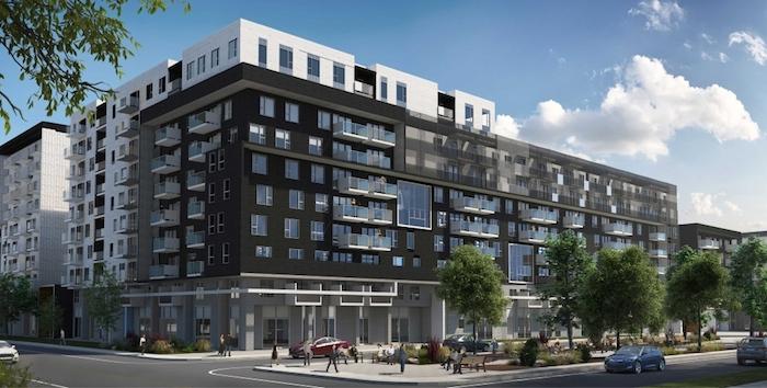 Reseau Selection Projet Rosemont Les Quartiers a Montreal