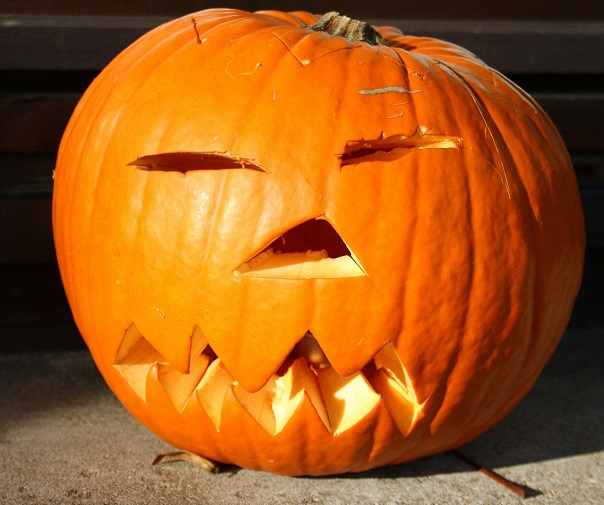 halloween citrouille pumpkin decor Photo Pixabay