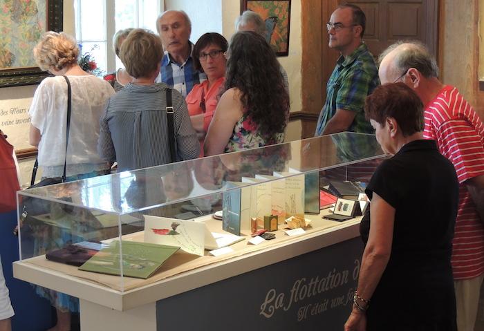 Exposition Maison LePailleur a Chateauguay Photo courtoisie