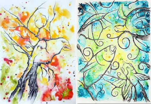 Oeuvres-Nature_Morte-Artiste_peintre-Nathalie_Lagace-photo-courtoisie-publiee-par-INFOSuroit_com