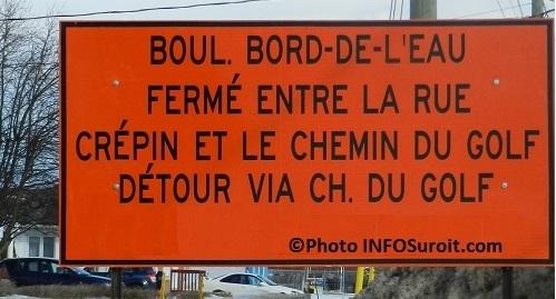 Travaux-fermeture-boul-Bord-de-l-Eau-panneau-secteur-Grande-Ile-Photo-INFOSuroit_com