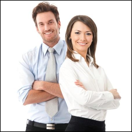 etudiants universitaires homme et femme Photo courtoisie UQTR