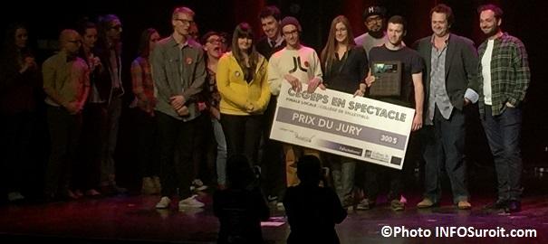 Cegeps en spectacle 2014 Gagnant Renaud_Ouimet Prix du jury Photo INFOSuroit_com