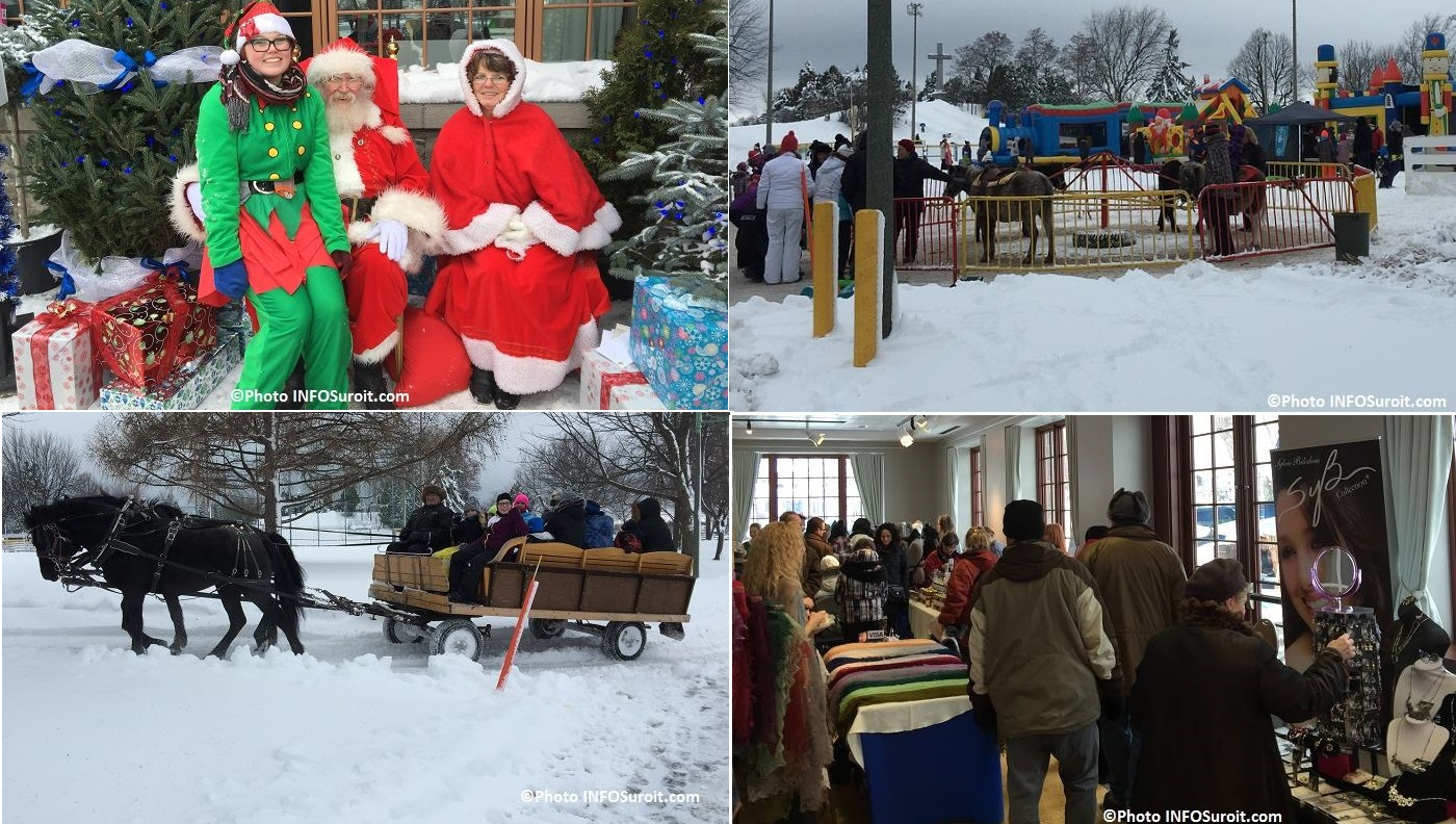 Magie-des-fetes-Valleyfield-2014-Pere-Noel-Marche-de-Noel-exposants-carriole-et-visiteurs-Photo-INFOSuroit_com