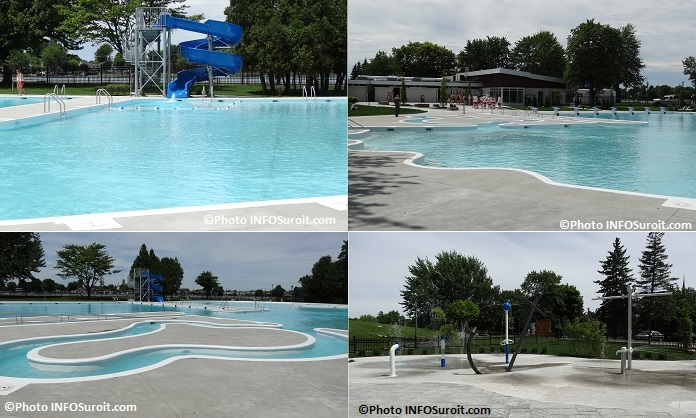 Nouvelle piscine au parc Sauve a Valleyfield Photos INFOSuroit_com