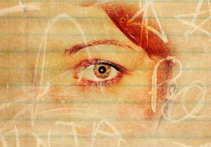 arts visuels oeil yeux femme Image Pixabay