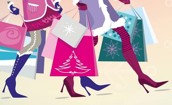 concours en s emballe pour le shopping Vaudreuil-Soulanges extrait affiche Copyright CLD VS