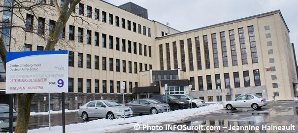 CHSLD Centre Hebergement Dr-Aime-Leduc Photo INFOSuroit_com-Jeannine-Haineault