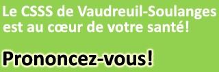 CSSS Vaudreuil-Soulanges visuel Prononcez-vous sur la sante Image courtoisie CSSSVS