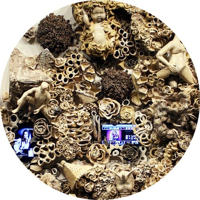 Exposition-La-decadence-du-deuxieme-sexe-de-Josianne_Desrochers-photo-courtoisie-publiee-par-INFOSuroit_com