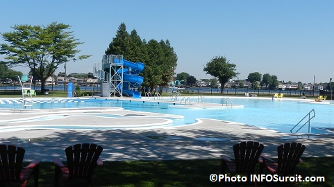 nouvelle piscine au parc Delpha-Sauve a Valleyfield Photo INFOSuroit_com