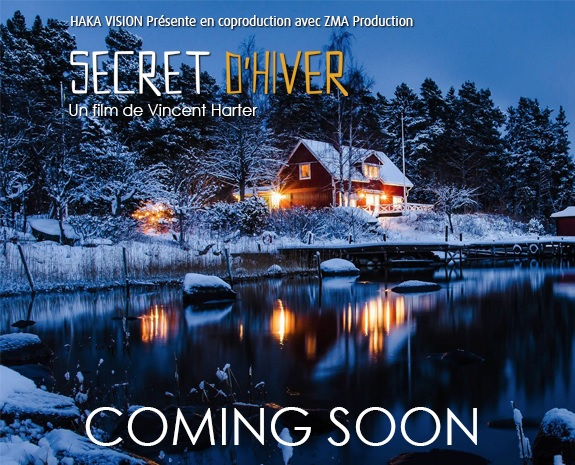 Affiche film Secret d hiver Photo via Facebook