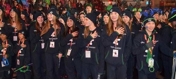 Athletes-delegation-Sud_Ouest-Jeux-du-Quebec-2015-photo-courtoisie-publiee-par-INFOSuroit_com