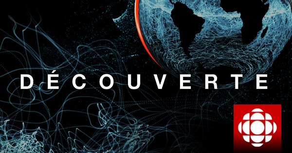 Decouverte emission de Radio-Canada logo officiel