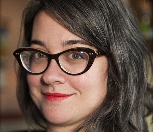 Marianne_Prairie auteure elle sera a Vaudreuil-Dorion Photo courtoisie