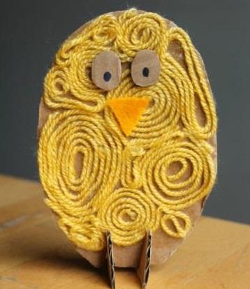 Poussin-decoration-artisanat-chasse-coco-MUSO-photo-courtoisie-publiee-par-INFOSuroit_com