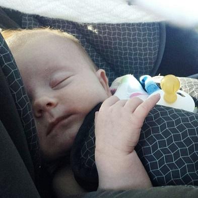 bebe siege d auto pour enfant Photo Pixabay