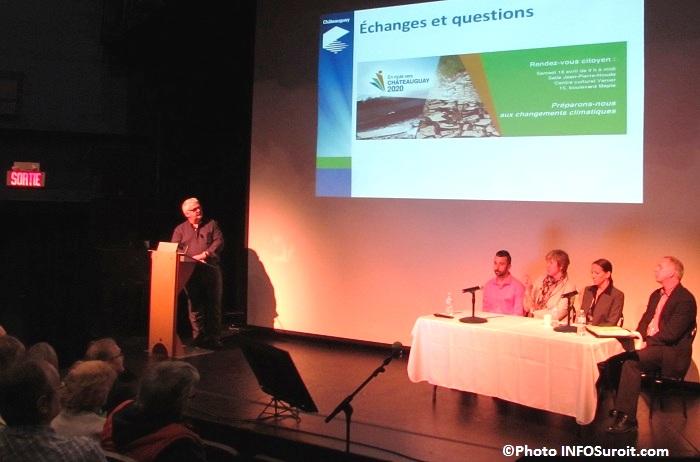 rendez-vous citoyens Chateauguay Climat periode question Photo INFOSuroit_com
