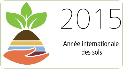 2015 annee internationale des sols logo officiel