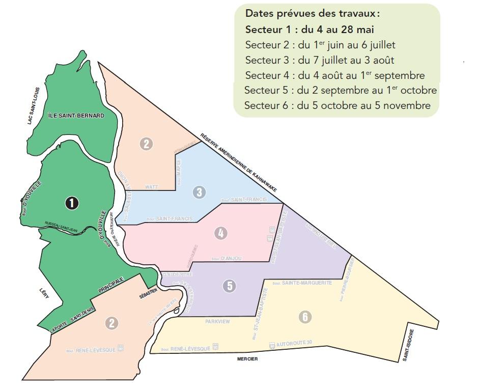 Carte-rincage-reseau-aqueduc-Chateauguay-image-courtoisie-publiee-par-INFOSuroit_com
