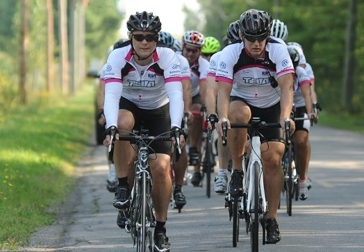 Defi Velo 2015 Fondation Hopital_du_Suroit Photo courtoisie
