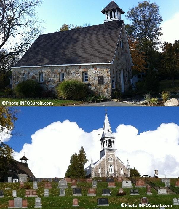 Chapelle et eglise Saint-Jeanne-de-Chantal Photos INFOSuroit_com