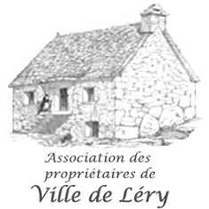 association proprietaires Ville de Lery Logo courtoisie