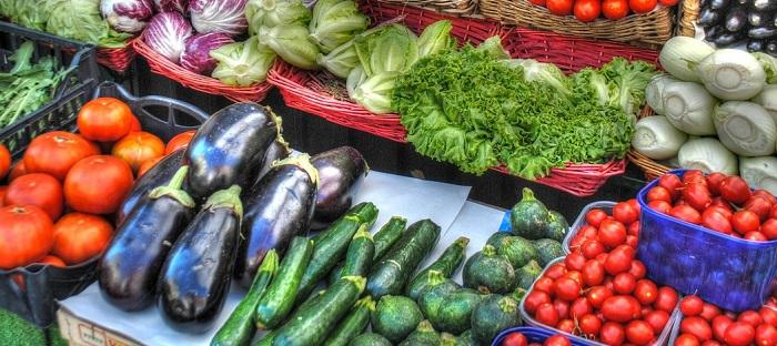 legumes tomates courges choux salade et plus Photo Pixabay