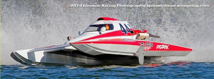 regates hydroplane 1 litre Y44 Joe_Sovie Photo Gleasing Racing via Regates de Valleyfield