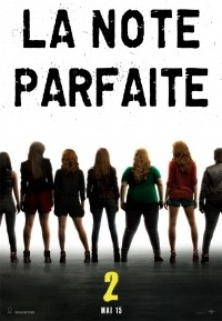 Affiche film La_note_parfaite Image courtoisie