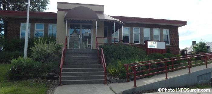 Beauharnois Centre action benevole et coop Beauharnois en Sante Photo INFOSuroit_com
