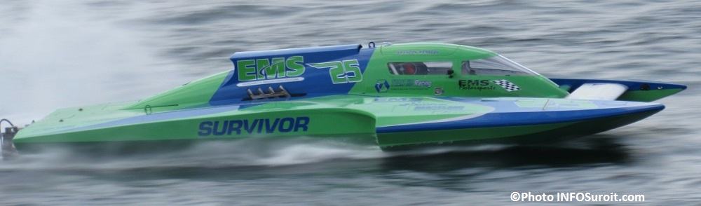 Regates de Valleyfield 2015 hydroplane course GrandPrix GP-25 Photo INFOSuroit_com